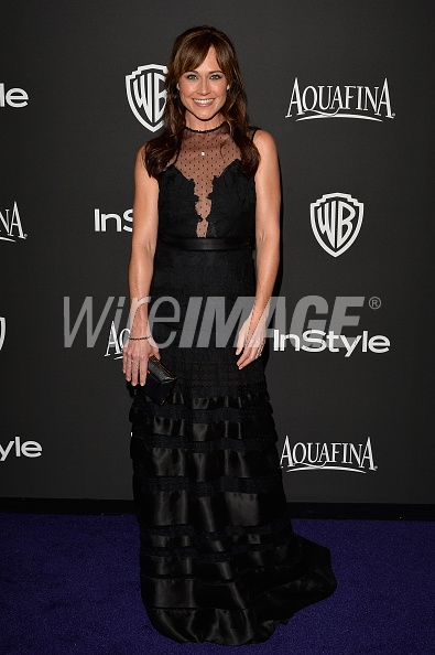 Nikki InStyle GG Party 2015